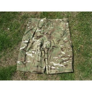 MTP Shorts