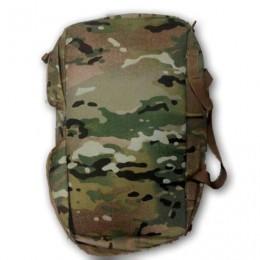 Multicam MEDIC side pouch