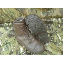 HAIX Brown Boots