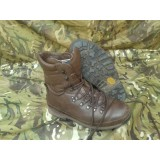 Altberg Brown Boots