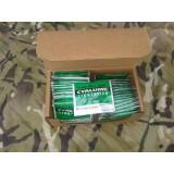 Cyalume mini lightstick pack of 3