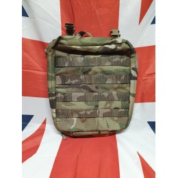 MTP Team Medic Pouch