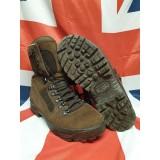 Meindl Brown Desert Boots