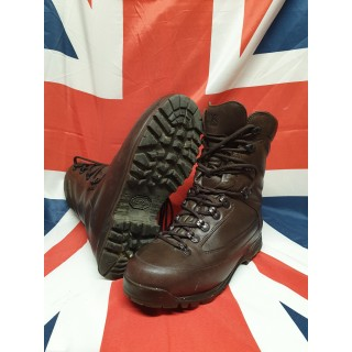 Karrimor Goratex Brown Boots