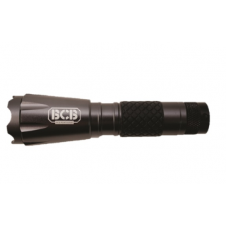 BCB Combat Zoom tactical Flashlight