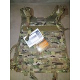 BlackHawk plate carrier
