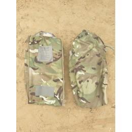MTP Virtus 5L side pouches
