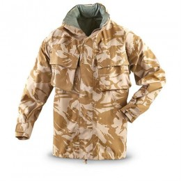 DDPM Goretex Jacket