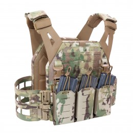LOW PROFILE CARRIER V2 MK1 MULTICAM