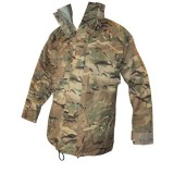 MTP Goretex Jacket