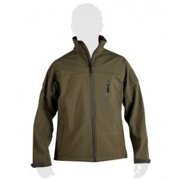 Trooper Soft Shell OD