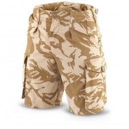 Desert DPM shorts