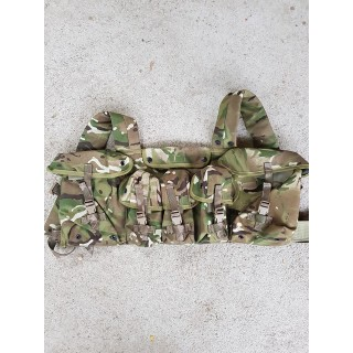 MTP Chest Rig