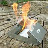 BCB folding cooker
