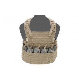 Elite Ops Centurion Chest Rig Coyote Tan