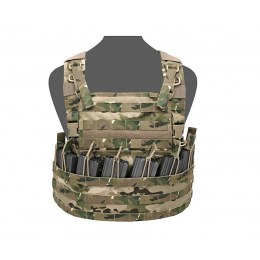 Elite Ops Centurion Chest Rig MultiCam