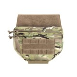 DROP DOWN UTILITY POUCH – MULTICAM