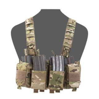 PATHFINDER CHEST RIG MULTICAM