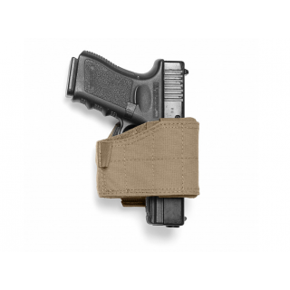 Universal Pistol Holster Coyote Tan