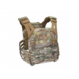 LPC Low Profile Carrier V2 Ladder Sides - MultiCam