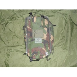 DPM Bergen Medic side pocket