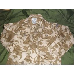 DDPM Rip-Stop Jacket