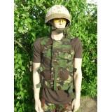 DPM flak vest cover