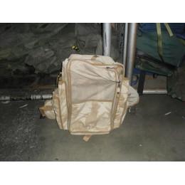 DPM / DDPM radio bag 100L