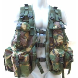 DPM assault vest