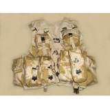 DDPM assault vest