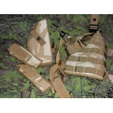 DDPM molle  holster