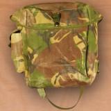 DPM respirator bag