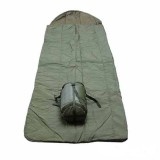 Jungle Sleeping bag (warm weather)