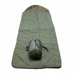 Jungle Sleeping bag (warm weather)