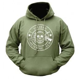 Taliban Hunting Club Hoodie
