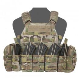 DCS AK 7.62mm Carrier – MultiCam